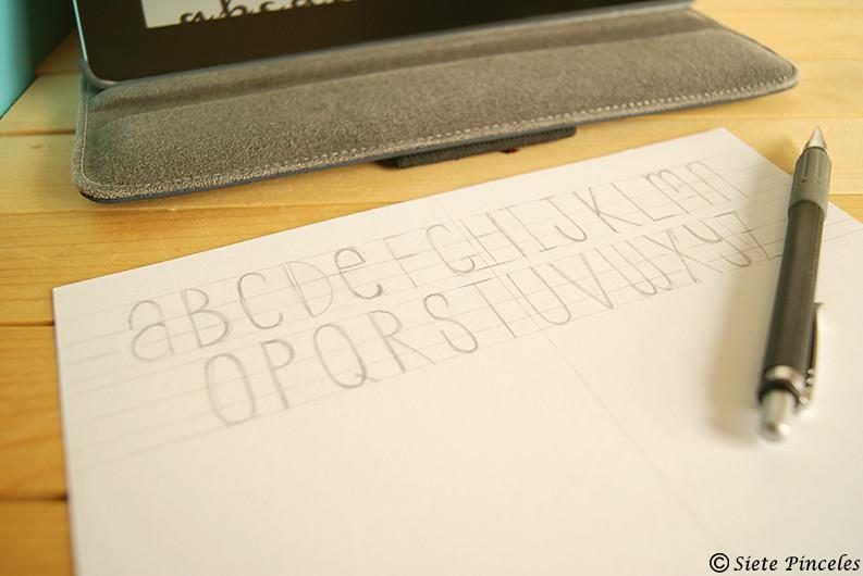 Aprender caligrafia 3_Handlettering 4