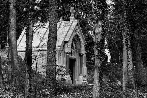 cemetery spring nikon ky hill mausoleum louisville cave d3200