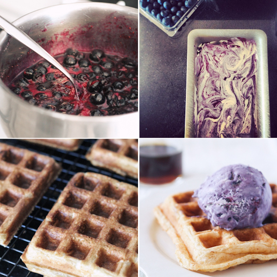 Overnight Waffle Recipe From Americas Test Kitchen