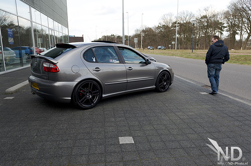 Seat Online EIndhoven Meeting 13-04-2013
