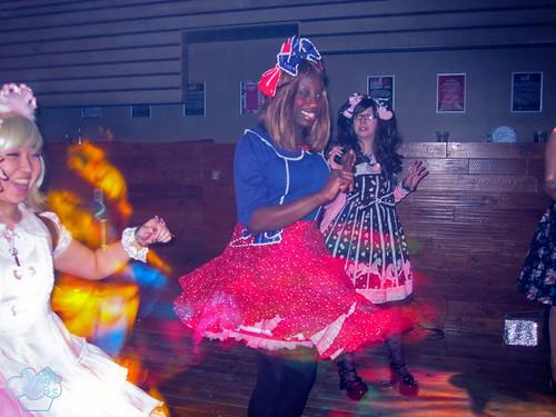 Lolitas of Leeds ♡ J-Pop GO