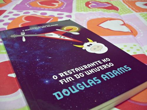 10 of 365 | Livro que estou lendo no momento.