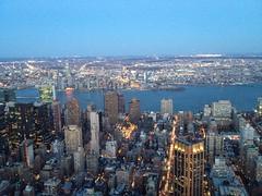 Retire in New York