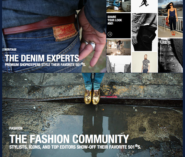 Stylesight-Levis-501-Celebrates-140-years