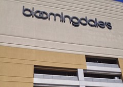 Bloomingdale's Beverly Center