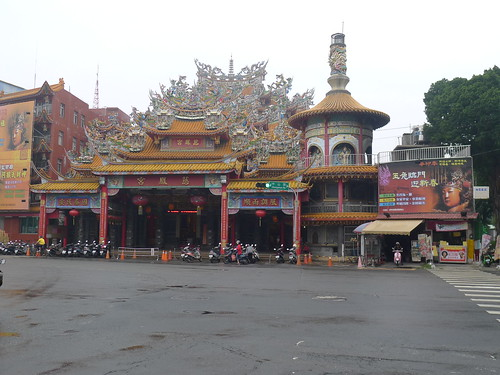 屏東市區-慈鳳宮