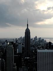 Vista do Rockefeller