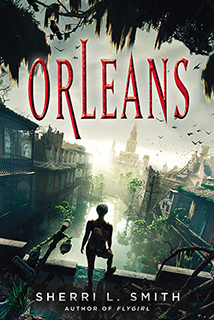 Orleans book cover