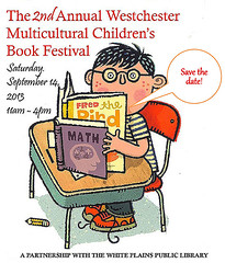 westchester children's book festival