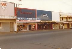 Murray Street 109 to 117