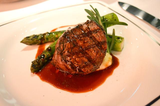 US Prime Beef Short Rib, Alkaff Mansion Ristorante