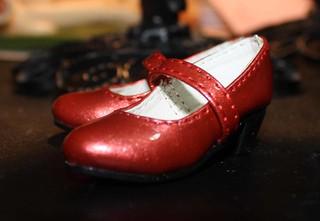 angel studio msd heels
