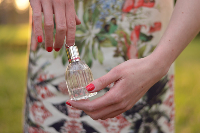 See By Chloé Perfume Blogger 3