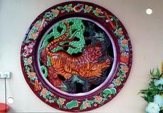 虎窗 一对 RM8800