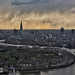 Rain over London by paul_clarke