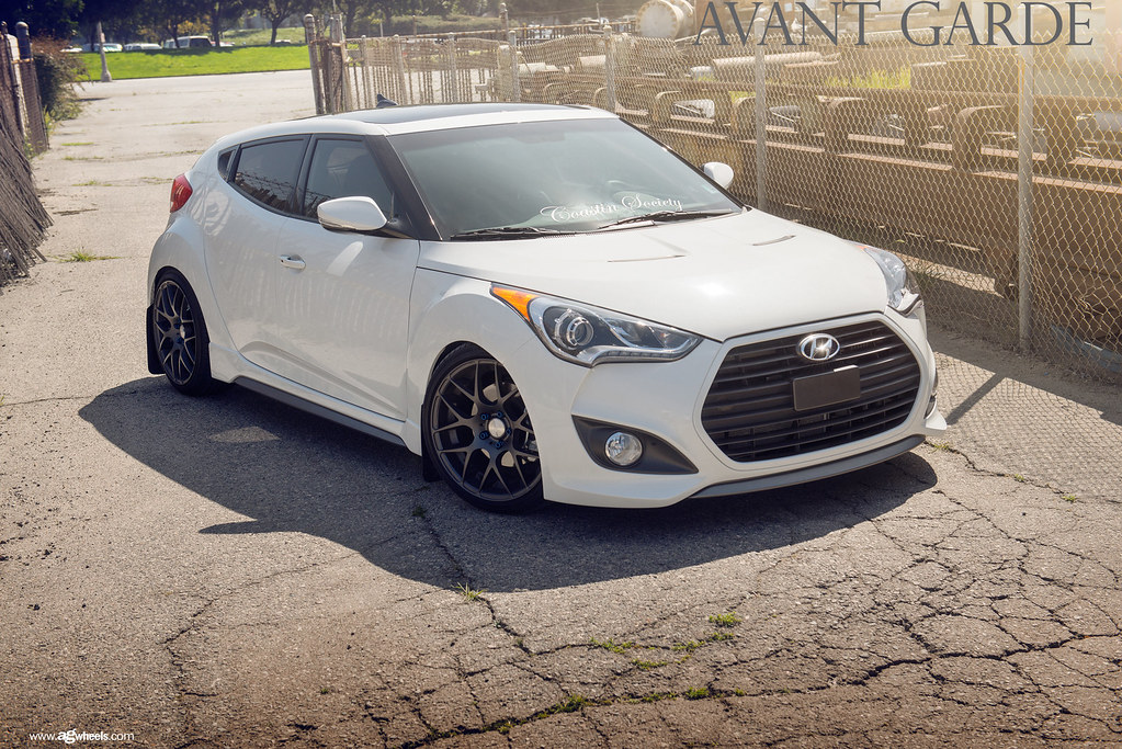 Official Veloster Aftermarket Wheel Thread★★★