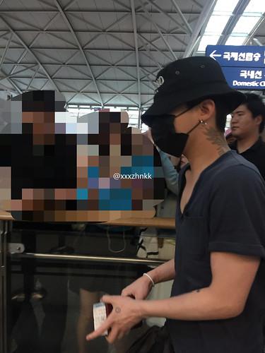 Big Bang - Incheon Airport - 05jun2016 - xxxzhnkk - 01