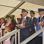 2016 Bezirksmusikfest in Eggerberg