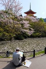 Kiyomizu-dera XIV