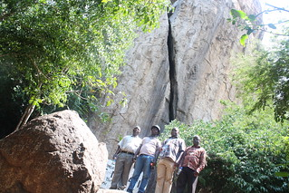 Image of Kit Mikayi near Kisumu. africa kenya kisumu rock climbing kitmikayi kit mikayi seme