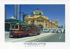 Australia - Victoria (Melbourne)