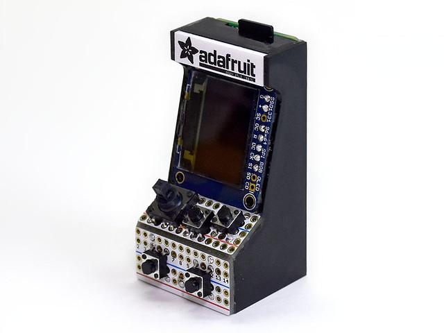 Mini borne d'arcade MAME
