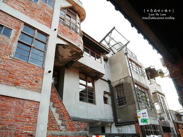 台北一日遊景點行程推薦剝皮寮歷史街區 (11)