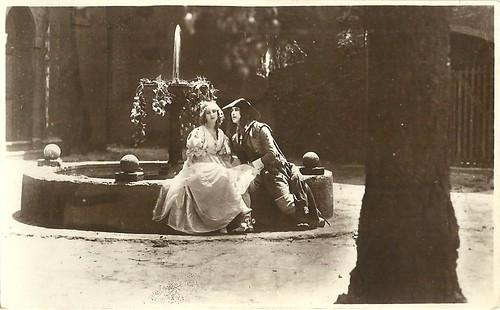 Cirano di Bergerac (1923)