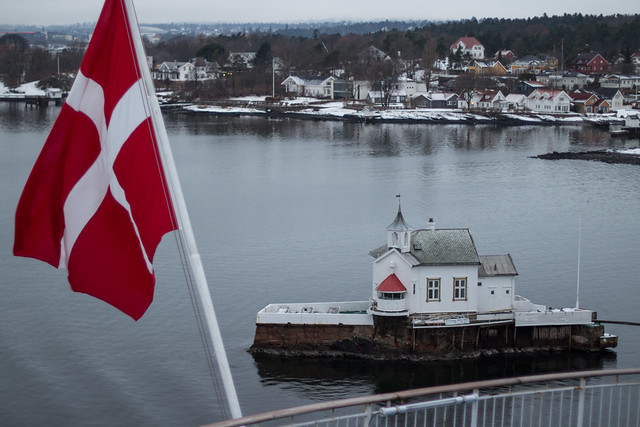 Oslo Fjord - Norway