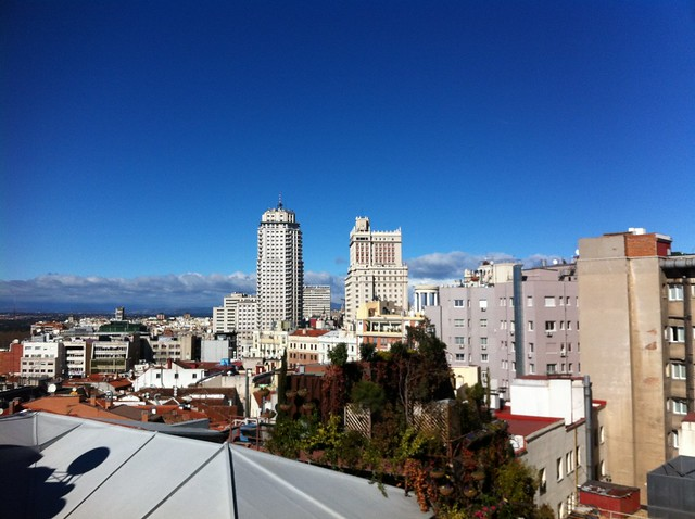 Hotel Mercure Santo Domingo Madrid Flickr Photo Sharing