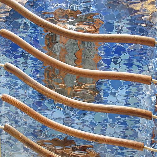 barcelona abstract spain europe gaudi