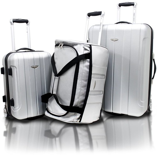 TRAVEL SELECT 3PC PALLET