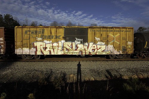 Railslaves
