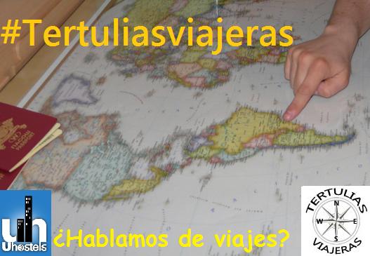 Imagen Tertulias viajeras