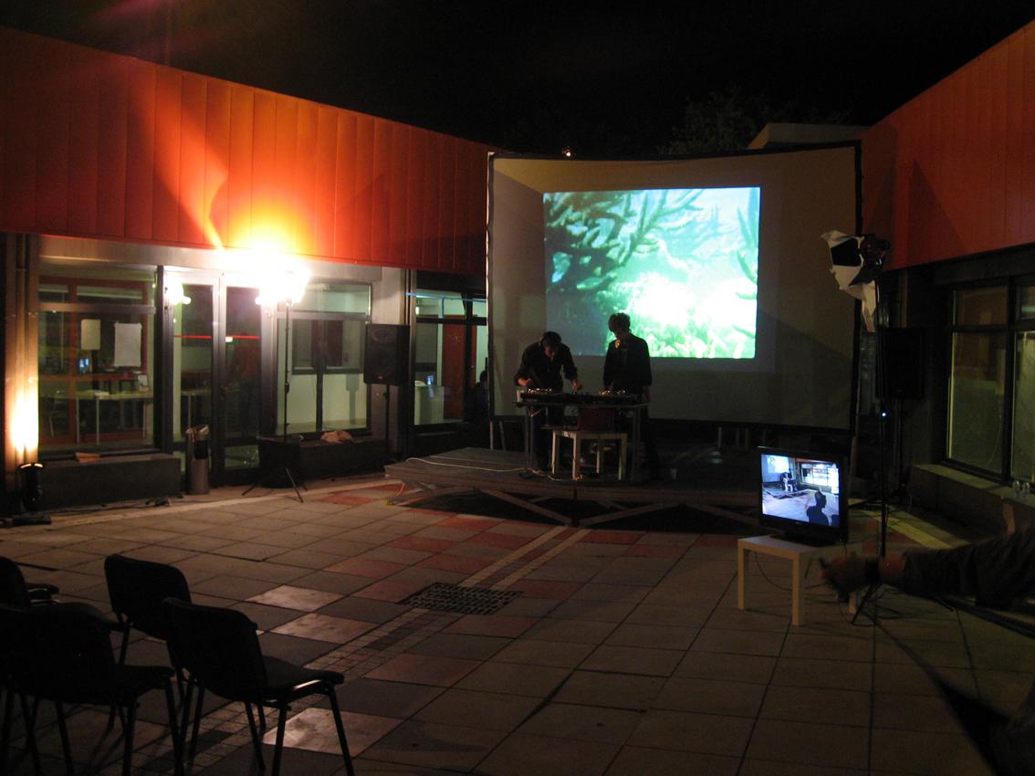 2011 - Soirée Open Lab #3