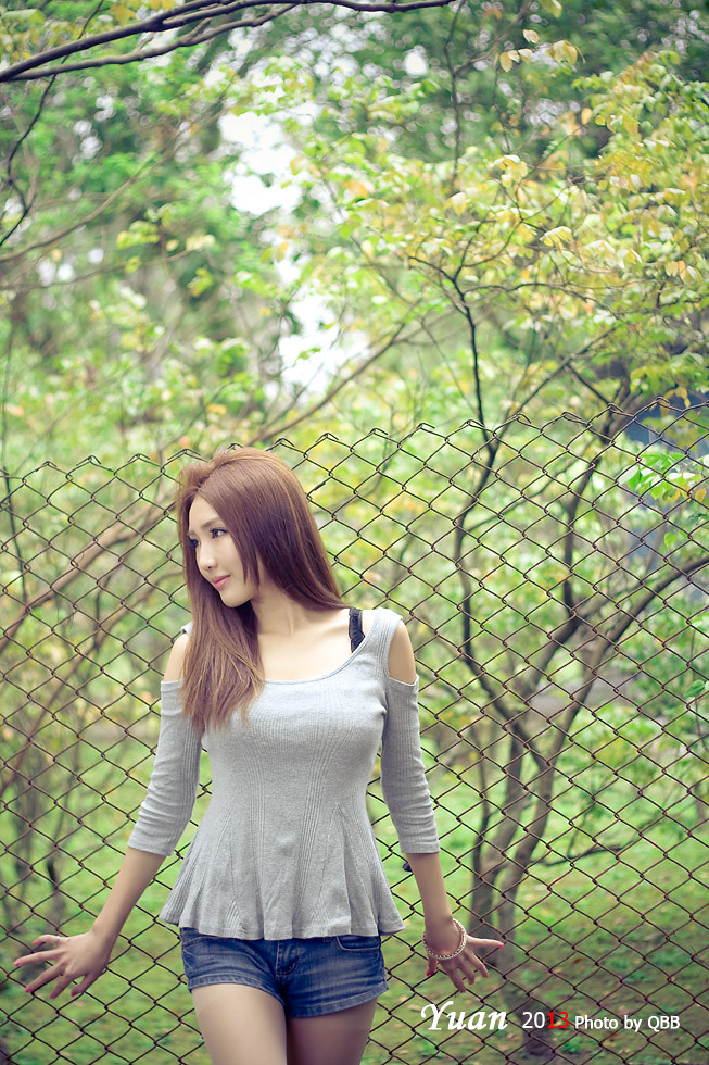 2013213 。氣質美女 趙芸。