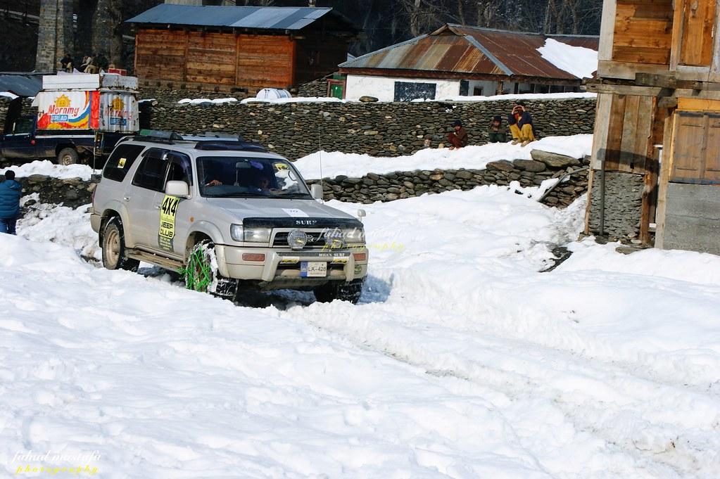 Muzaffarabad Jeep Club Neelum Snow Cross - 8470964811 9e09b36f9d b