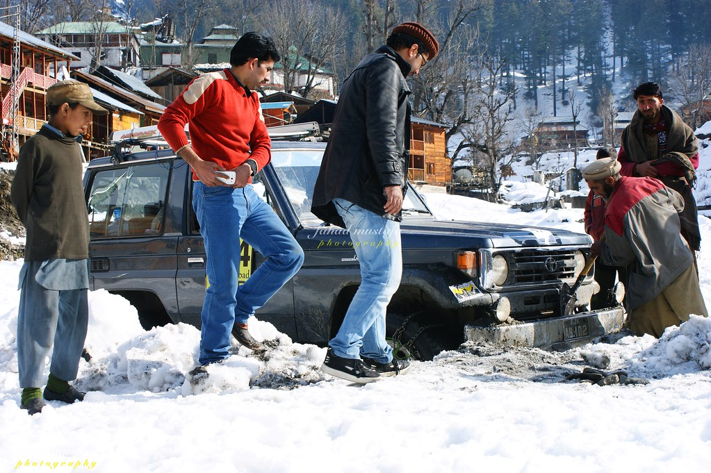 Muzaffarabad Jeep Club Neelum Snow Cross - 8472087496 78e6c6334a b