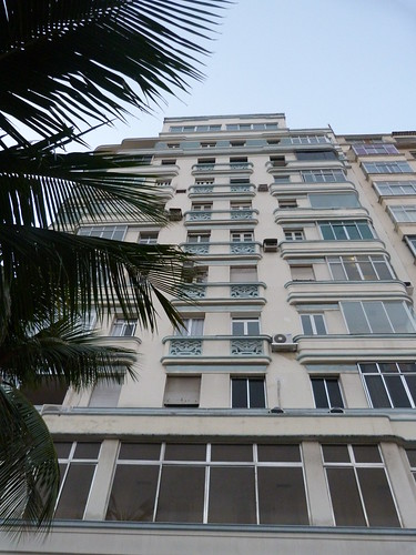 Apartments, Copacabana
