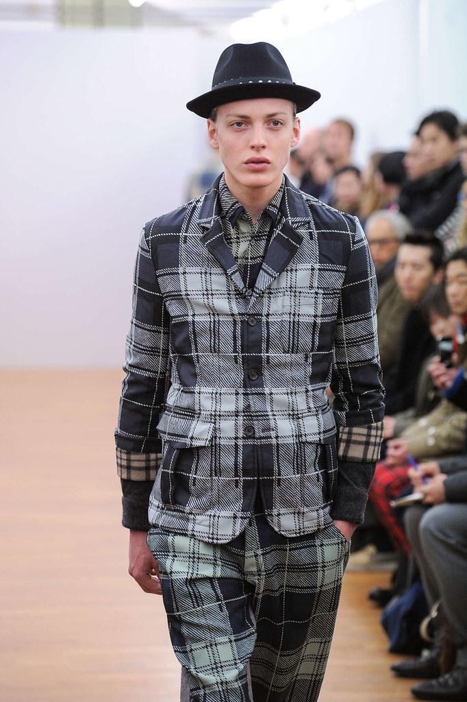 Erik Andersson3095_FW13 Paris Comme des Garcons Shirt(fmag)