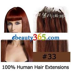 microloop hair extensions