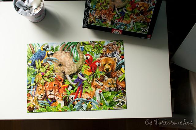 puzzle rematado