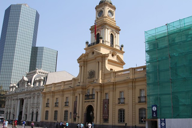Museum of the Metropolitan Cathedral