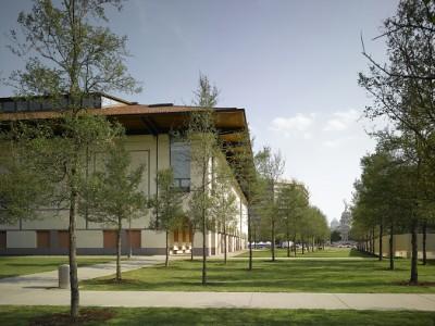 Blanton Museum of Art - University of Texas Austin - May 2006