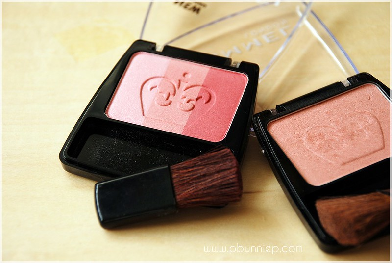 Rimmel Lasting Finish blush _02