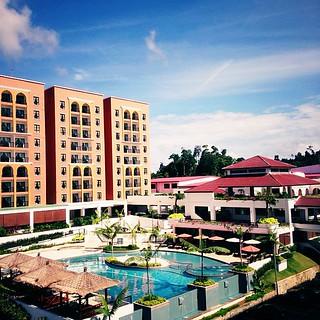 Bukit gambang resort city #lomora #pahang #malaysia