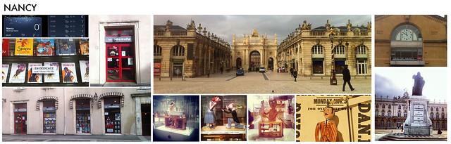 France 2013 - Nancy