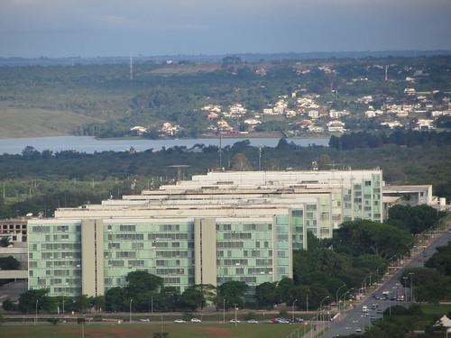 Kantor Kementerian