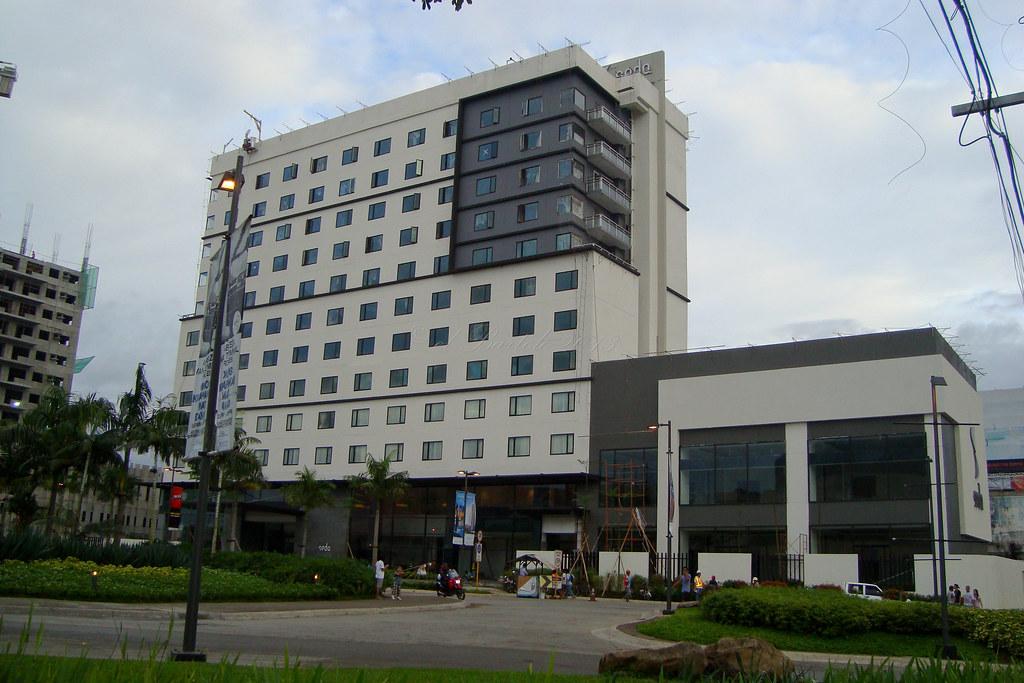 Seda Hotel Davao