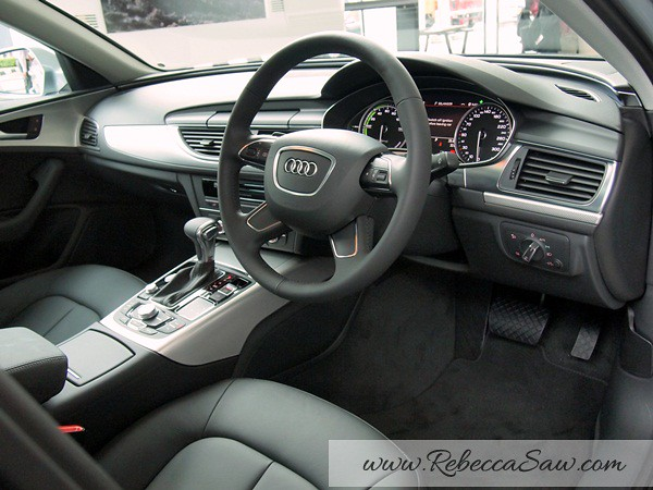 Audi A6 Hybrid - rebeccasaw-031